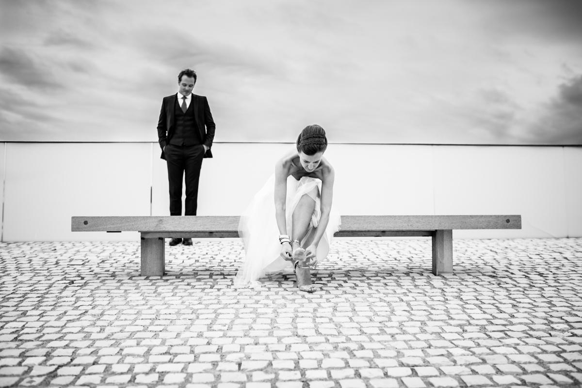 Sweet Wedding Photography : photographe de mariage au Pays Basque.
