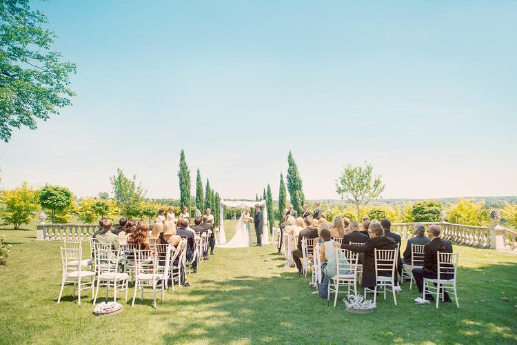 Elian Concept Weddings : wedding planner en Dordogne.