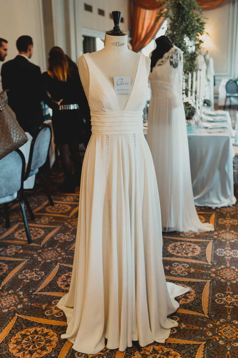 salon du mariage Bordeaux Triangle d'or 2019