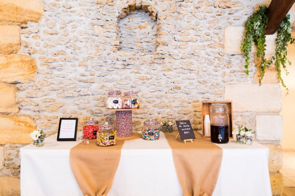 Madame Event : wedding planner sur Bordeaux et la Gironde.